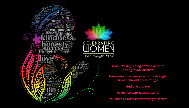 International Women's Day – March 8 campaign theme: # ...